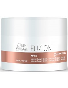 Mascarilla Fusion Intense Repair Wella Professionals