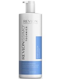 Champú ácido Post Color Revlon Professional