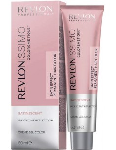 Colorsmetique Satinescent metálicos Revlon Professional