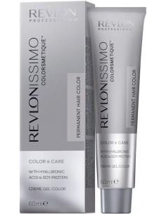 Coloración Colorsmetique Color and Care Revlon Professional