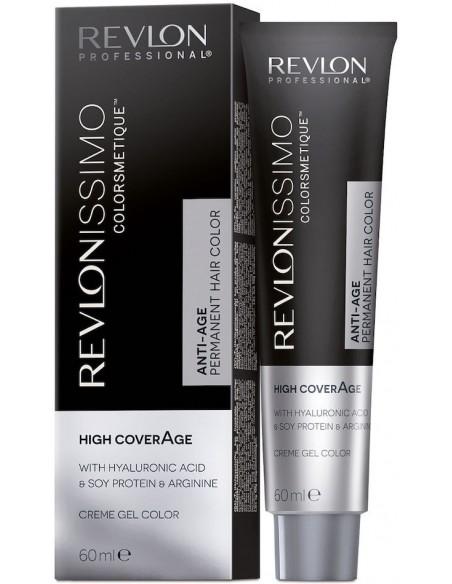Colorsmetique High Coverage alta cobertura Revlon Professional