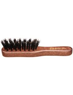 Cepillo madera Nerea pequeño Barber Line Eurostil