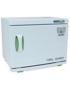 Calentador toallas Warmex 16L Weelko