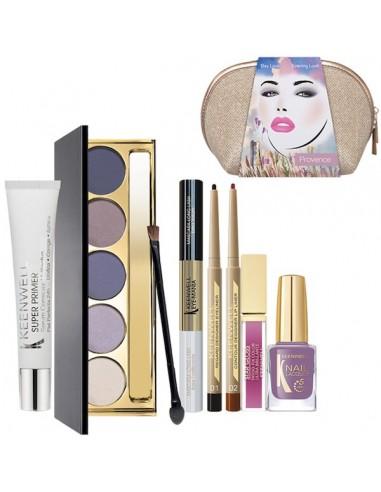 Neceser de maquillaje Provence Keenwell