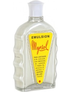 Myrsol emulsión sin alcohol