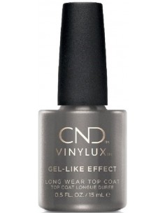 Top coat efecto gel Vinylux...