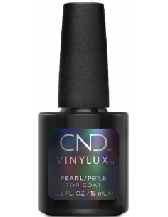 Top coat perlado Vinylux CND