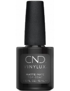 Top coat mate Vinylux CND