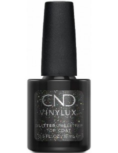 Top coat purpurina Vinylux CND