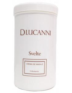 Svelte crema masaje DLucanni