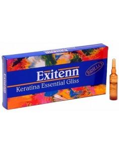 Ampollas de keratina...