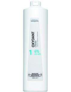 LOreal Professionnel oxidante crema 20 vol 6%