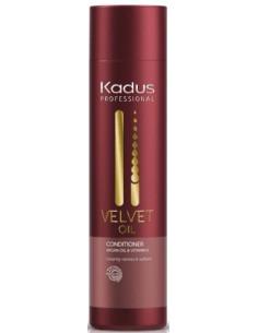 Acondicionador Velvet Oil Kadus Professional
