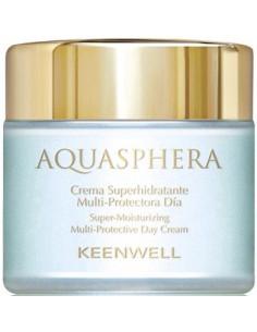 Aquasphera crema hidratante día Keenwell