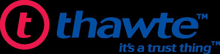 Logo Thawte