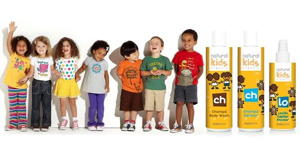Cómo cuidar la delicada piel de los niños
