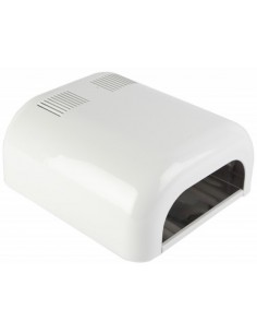 Lámpara uñas gel 10301 36w Etecmed