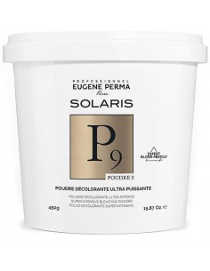 Decolorante en polvo P9 Solaris intensivo Eugene Perma Professionnel