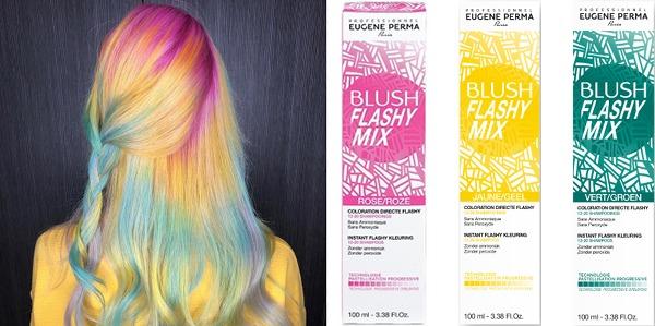 Fantasía en tu cabello